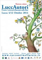 manifesto luccautori 2014